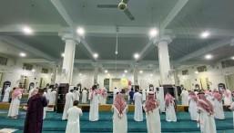 في 5 مناطق .. الشؤون الإسلامية تغلق 10 مساجد مؤقتاً بعد ثبوت 12 حالة كورونا بين صفوف المصلين