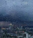 """الأرصاد تعلن خريطة """"أمطار الأربعاء"""" على عدة مناطق بالمملكة"""