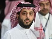 تركي آل الشيخ يكشف سبب منعه انتقال العابد والشهراني والسومة للنصر