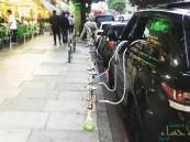 """شاهد حيلة المقاهي في لندن """"الشيشة"""" تقدم وفقاً للقانون والإجراءات الصحية"""