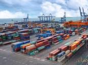 ميناء الجبيل يسجل أعلى مناولة منتج عبر 6 ملايين طن من البضائع
