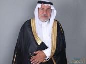 """محمد الغنام """"أبو طالب"""" في ذمة الله"""