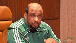 """""""المهنا"""" يخرج عن صمته: لهذا السبب .. يجب أن يكون رئيس لجنة الحكام سعوديًا"""