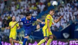 """رسميًا """"المسابقات"""" تعلن توقيت المباريات المتبقية من الدوري السعودي"""
