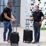 وصول خامس رحلة جوية إلى المملكة تقل لاعبي ومدربي الأندية السعودية
