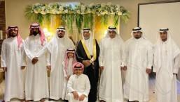 """""""الذكر الله"""" تحتفي بتقاعد """"الأستاذ عبدالعزيز"""" مدير بريد الأحساء السابق"""