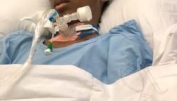 "في الأحساء .. وفاة الشاب ""عبدالله"" بعد مكوثه ""سنة"" بالمستشفى بسبب ""خزعة""!"