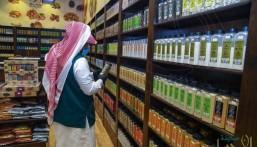 التجارة:  أسعار المنتجات على الرف نهائية وشاملة ضريبة القيمة المضافة