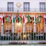 الجامعة العربية تُنكس علمها حداداً على ضحايا انفجارات بيروت