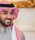 وزير الرياضة: السعودية تستضيف أكبر حدث عالمي رياضي ديسمبر القادم