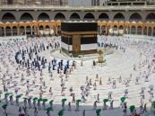 تعرّف على مراحل خطة تأمين ضيوف الرحمن أثناء طواف الوداع