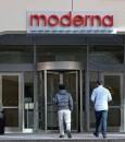 """أقل من قيمته """"لفترة محددة"""".. """"مودرنا"""" تعلن سعر لقاح كورونا المرتقب"""
