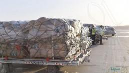 """لبنان … """"٥٠٠ عائلة"""" تتسلم مساعدات عاجلة من """"مركز الملك سلمان للإغاثة"""""""