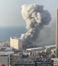 منذ اللحظة الأولى لتفجير مرفأ بيروت .. المملكة أول الداعمين للأشقاء في لبنان