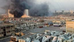مواطنون من 5 دول عربية ضمن ضحايا تفجيرات بيروت