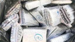 ضبط مواطن بالرياض تورط بترويج أكثر من 10 آلاف قرص خاضعة لتنظيم التداول الطبي