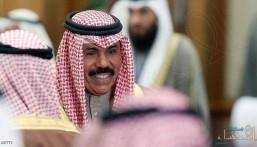 شاهد .. الشيخ نواف الأحمد الجابر الصباح يؤدي اليمين الدستورية أميرًا لدولة الكويت