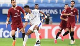 الهلال يقهر الظروف ويعبر رسميًا لثمن نهائي دوري أبطال آسيا