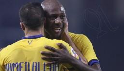 النصر يتأهل لدور الـ16 من دوري أبطال آسيا بعد فوزه على سباهان بهدفين