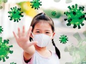 """الإسهال وآلام المعدة أعراض جديدة لمصابي """"كورونا"""" من الأطفال"""