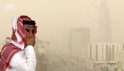 """استشاري يوضح أضرار """"الغبار"""" على صحة الإنسان"""