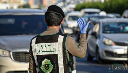 """""""المرور"""" يوضّح: 5 أماكن يُمنع الوقوف فيها من قبل قائدي المركبات"""