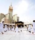 بداية من اليوم .. تطبيق «اعتمرنا» متاح للتحميل للراغبين في حجز موعد العمرة
