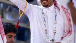 """بعد أيام قليلة من صعود الفريق """"الزامل"""" يستقيل من رئاسة القادسية"""