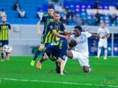 الهلال يتعادل مع باختاكور سلبيًا، ضمن الجولة الرابعة من دوري ابطال اسيا