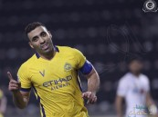 """الآسيوي يختار """"حمدالله"""" أفضل لاعب.. للمرة الثانية توالياً"""