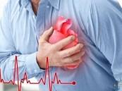 علامة على الجلد تشير إلى خطر الإصابة بنوبة قلبية