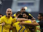 """بهدفين """"النصر"""" يقصي """"الأهلي"""" ويصعد لنصف نهائي دوري أبطال آسيا"""