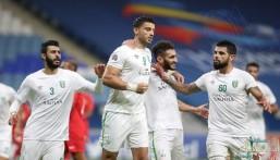 الأهلي يتأهل للدور ربع النهائي بعد الفوز على شباب الأهلي دبي بركلات الترجيح