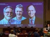 3 علماء ينقذون 70 مليونا من فايروس ينتقل عبر الدم