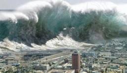 كارثة.. أقوى تسونامي يضرب الأرض في هذا الموعد