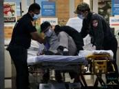 للمرة الأولى منذ بداية الجائحة.. أمريكا تسجل أكثر من 90 ألف إصابة يومية بـ كورونا