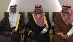 """أسرة """"العويفير"""" تحتفل بزفاف أبنها """"محمد"""""""