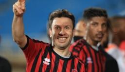 رسمياً .. الرائد يُعلن إعتزال اللاعب السوري جهاد الحسين عن كرة القدم