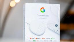 جوجل تمنحك جهاز كروم كاست الجديد مجانًا .. بشرط واحد