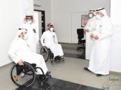 بالصور… مرافق التدريب التقني بالشرقية صديقة للأشخاص ذوي الإعاقة