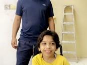 في الأحساء .. فريق الأسرة التطوعي يشرك ذوي الإعاقة في صيانة منازل الأسر المتعففة
