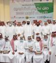 """""""بلدي الأحساء"""" يكرّم المتطوعين في حملة """"الأحساء تغرس 2020"""" بمشاركة 700 متطوع"""