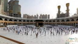 """""""الحج"""" توضح حقيقة بدء حجز """"عمرة رمضان"""" في 15 شعبان"""