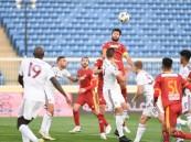 ضمك و الفيصلي يتعادلان سلبياً ضمن مباريات دوري كأس الأمير محمد بن سلمان للمحترفين