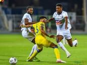 """بالفيديو .. """"في مباراة مثيرة تحكيميًا"""" النصر يسقط أمام الشباب بخسارة غير متوقعة"""