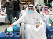 بالفيديو …. وزير البيئة و المياه والزراعة يُعلن انطلاق شركة نقل وتقنيات المياه في المملكة