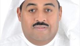 """""""الجندان"""" مديرًا لإدارة الشؤون المالية بمستشفى الملك فهد بالدمام"""