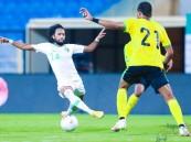 المنتخب السعودي الأول يكسب ودية جامايكا بثلاثة أهداف دون مقابل