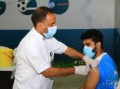 نادي الفتح … أكثر من 200 شخص استفادوا من حملة التطعيم ضد الأنفلونزا الموسمية