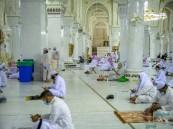بالصور.. جموع المصلين في مناطق المملكة يؤدون صلاة الاستسقاء وسط إجراءات احترازية